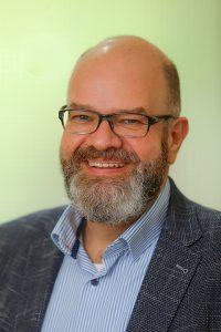 Guido Leckebusch adlaborem Bildung + Integration