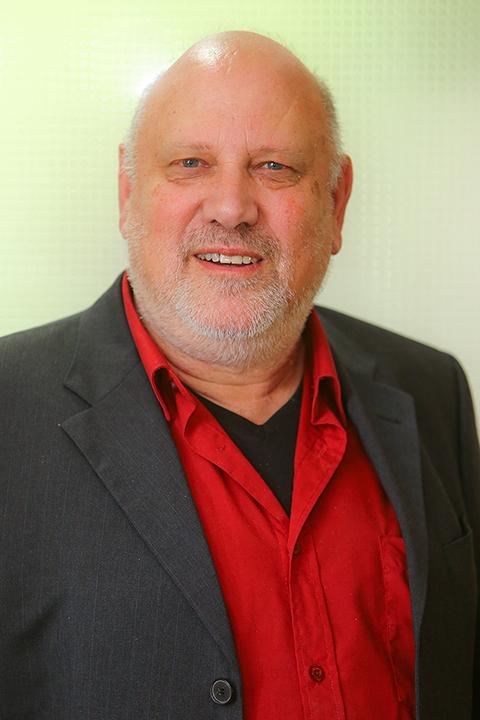 Klaus Litwinschuh adlaborem Industrieservice